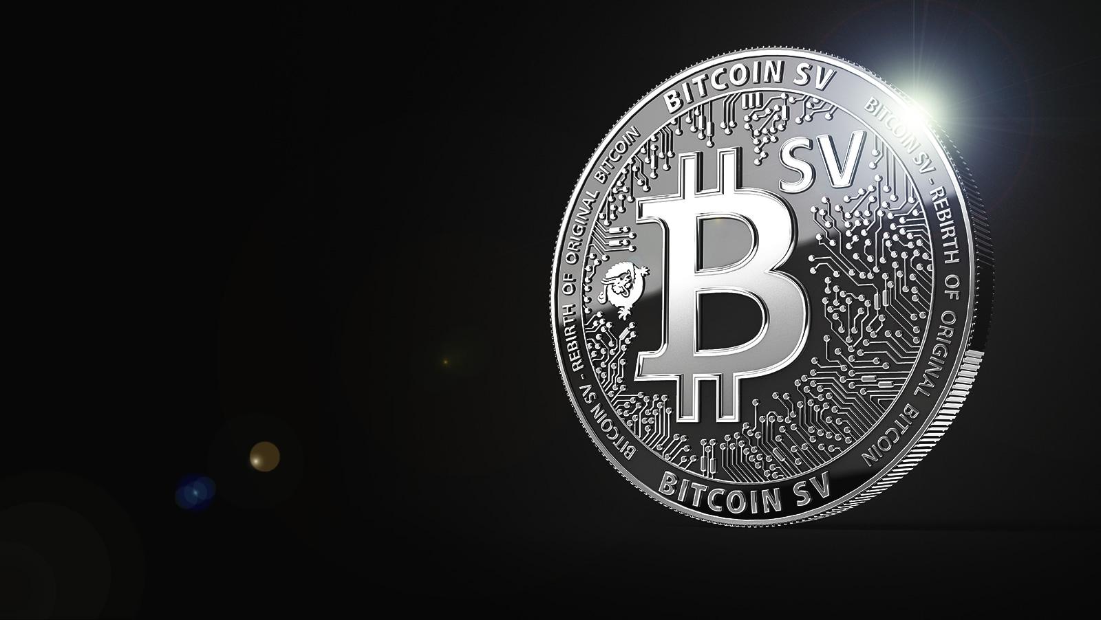 Wales Bitcoin SV BSV Hiçbir Şey Sunmuyor