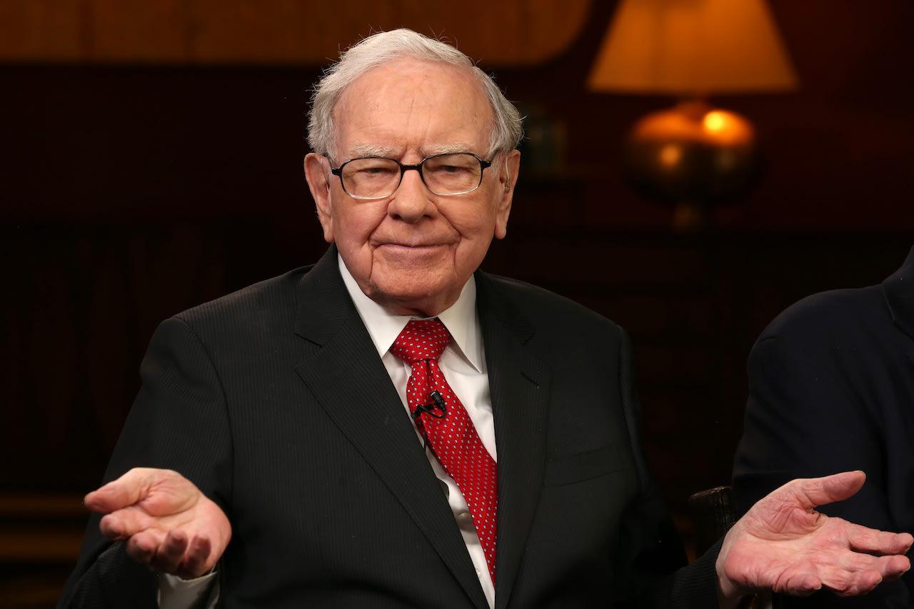 Warren Buffett Bitcoin BTC Kripto Para