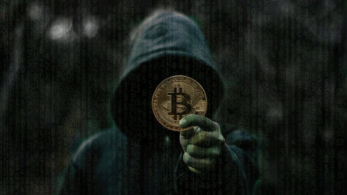 bitcoin balinasından 45 milyon dolarlık kripto para çalındı