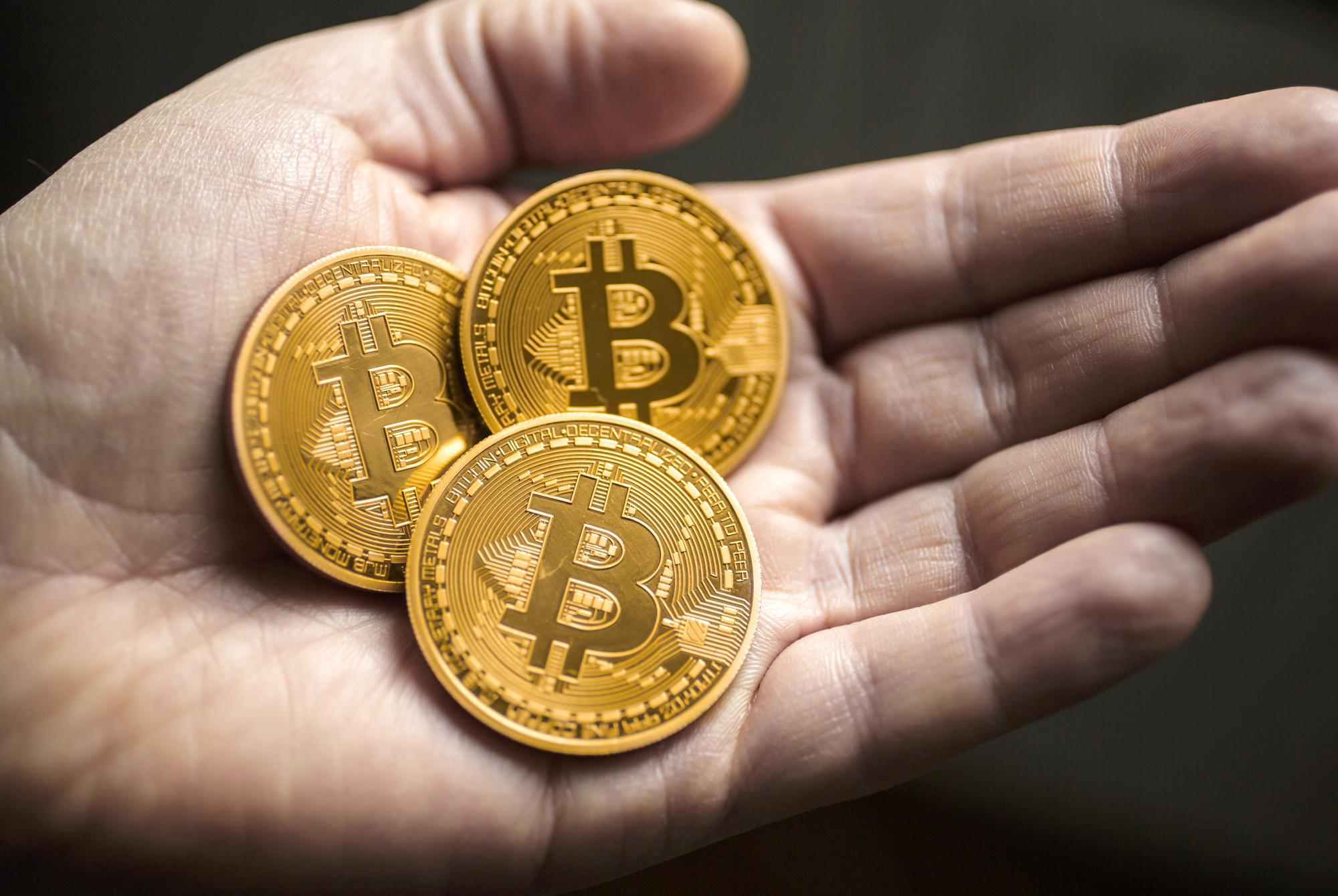 bitcoin fiyatında sert düşüş