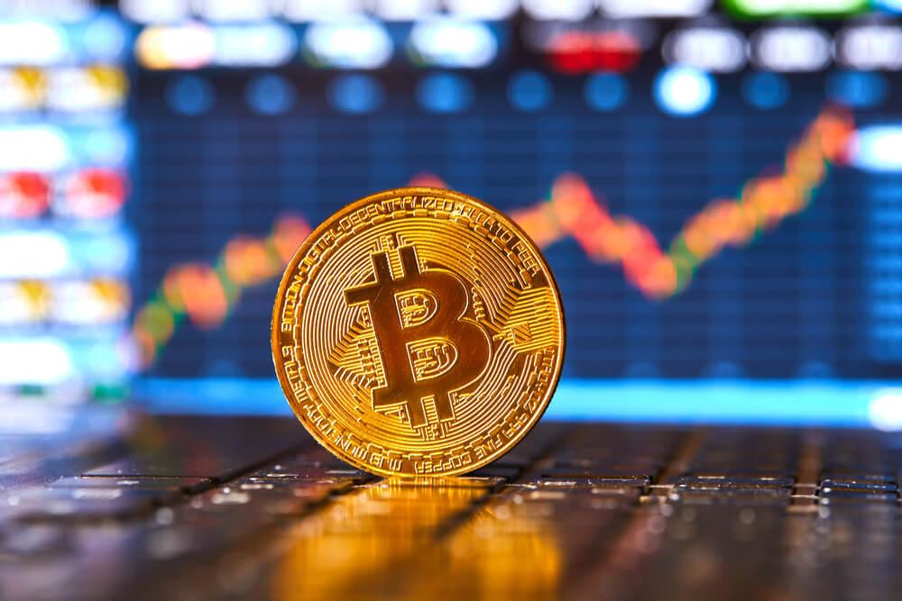 bitcoin fiyat artışı