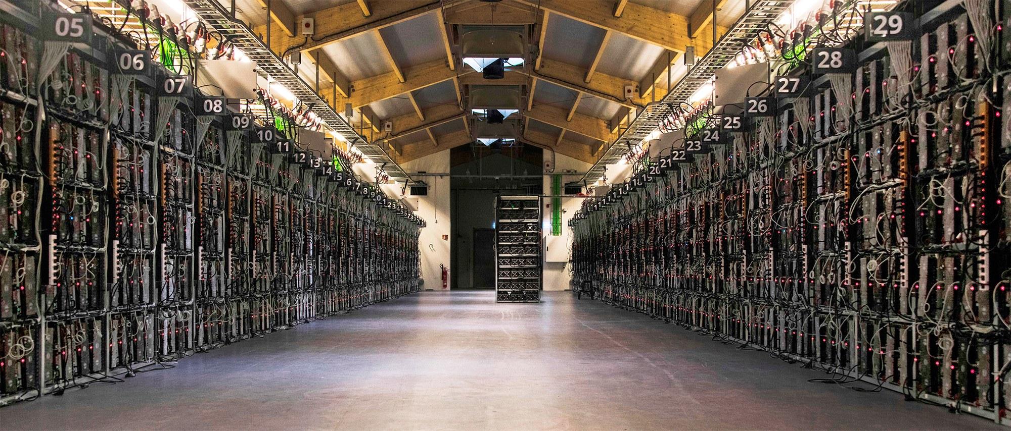 Bitcoin Madenciliği (Mining) Nedir ve Nasıl Yapılır? Tüm Merak Edilenler •  Coinkolik