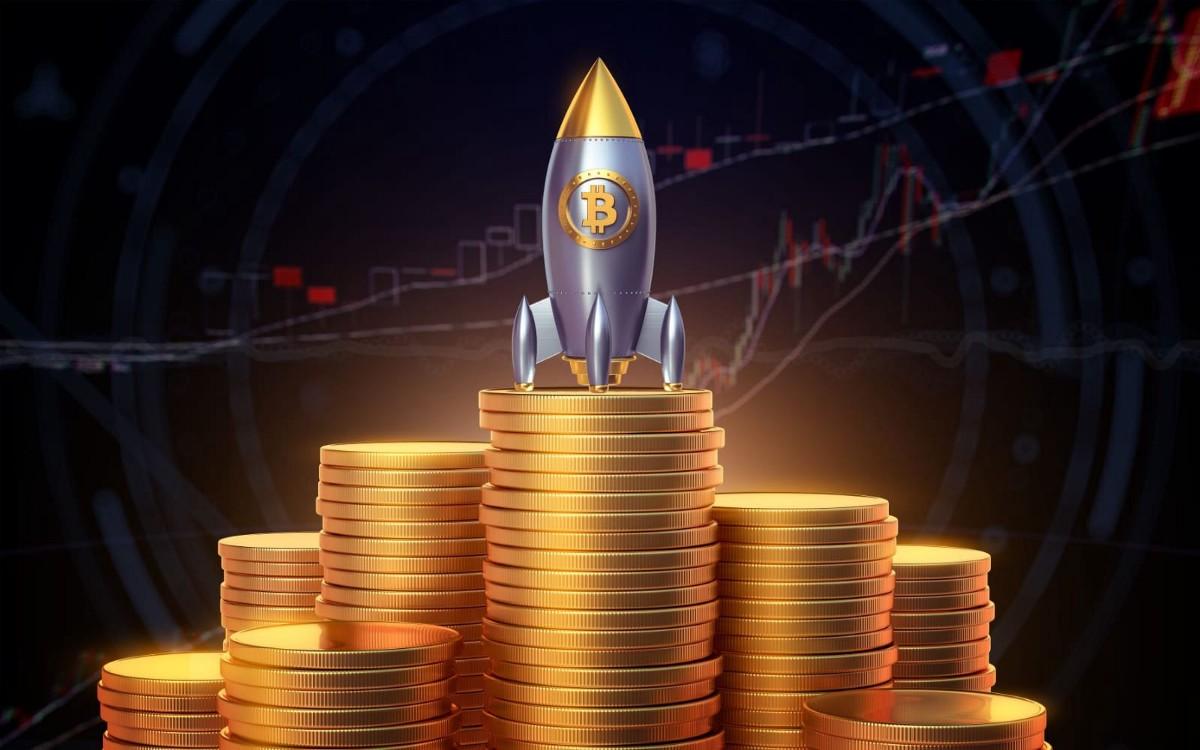 kripto para piyasası büyük bir şeye mi hazırlanıyorr