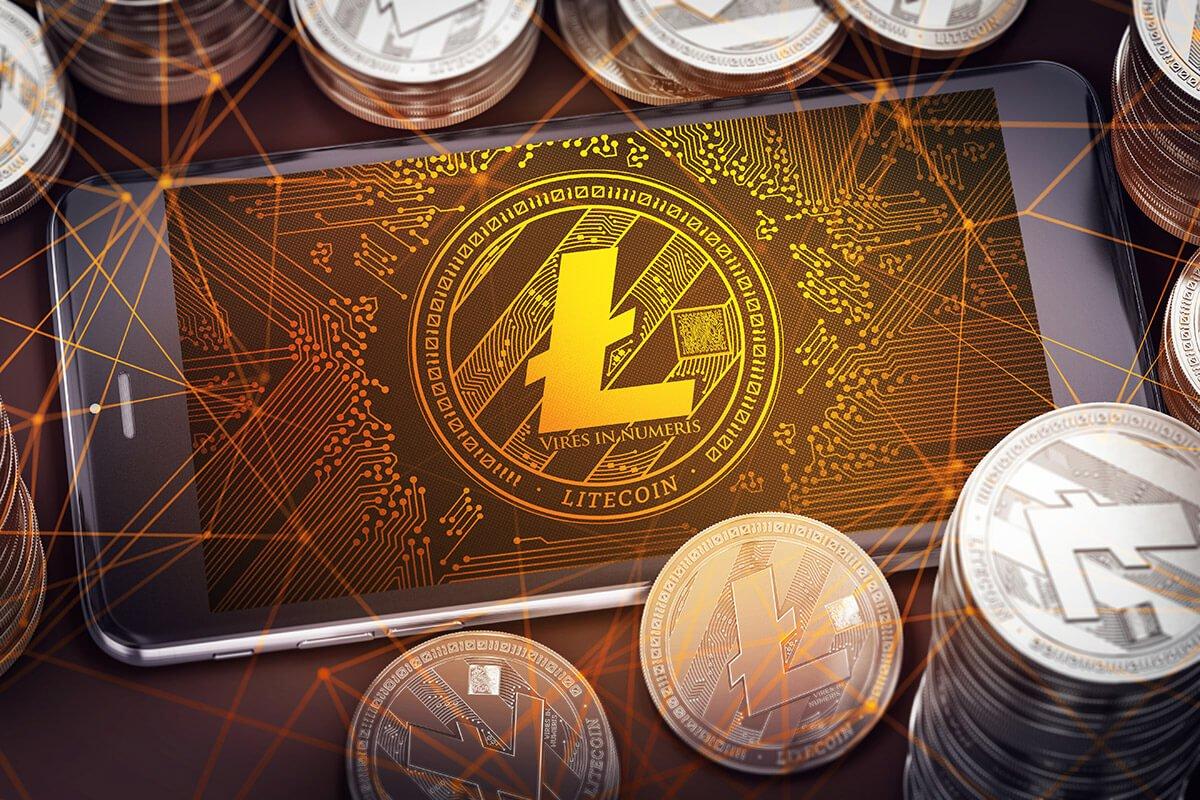 litecoin bitcoine liderlik ediyor