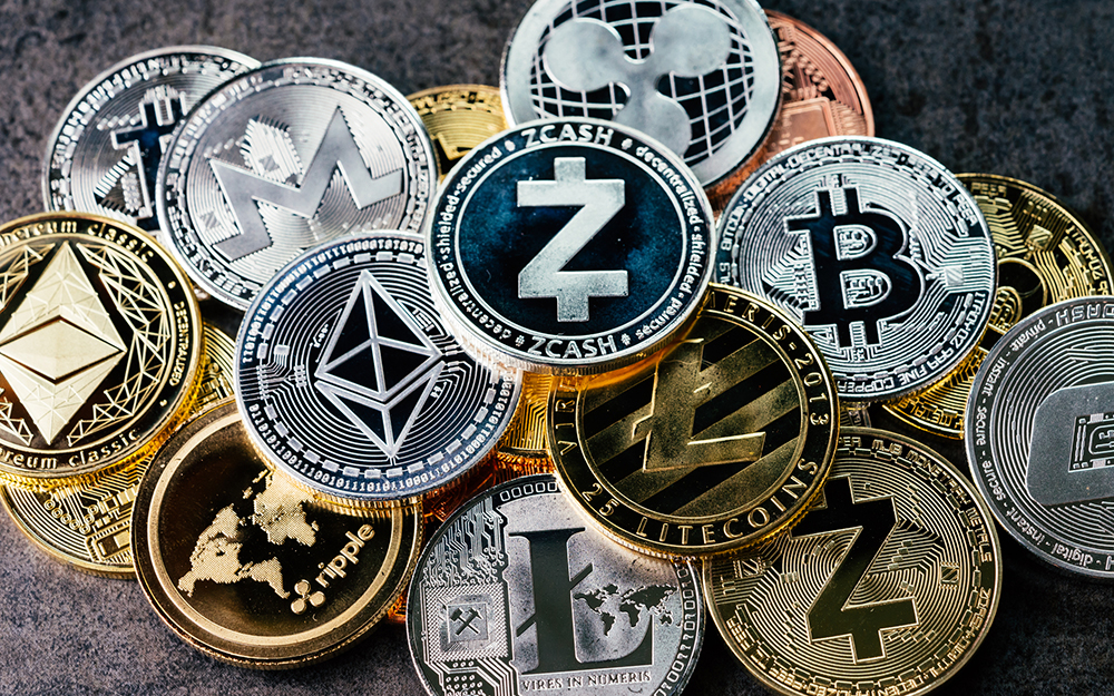 ocak ayında en iyi performans gösteren kripto para birimleri