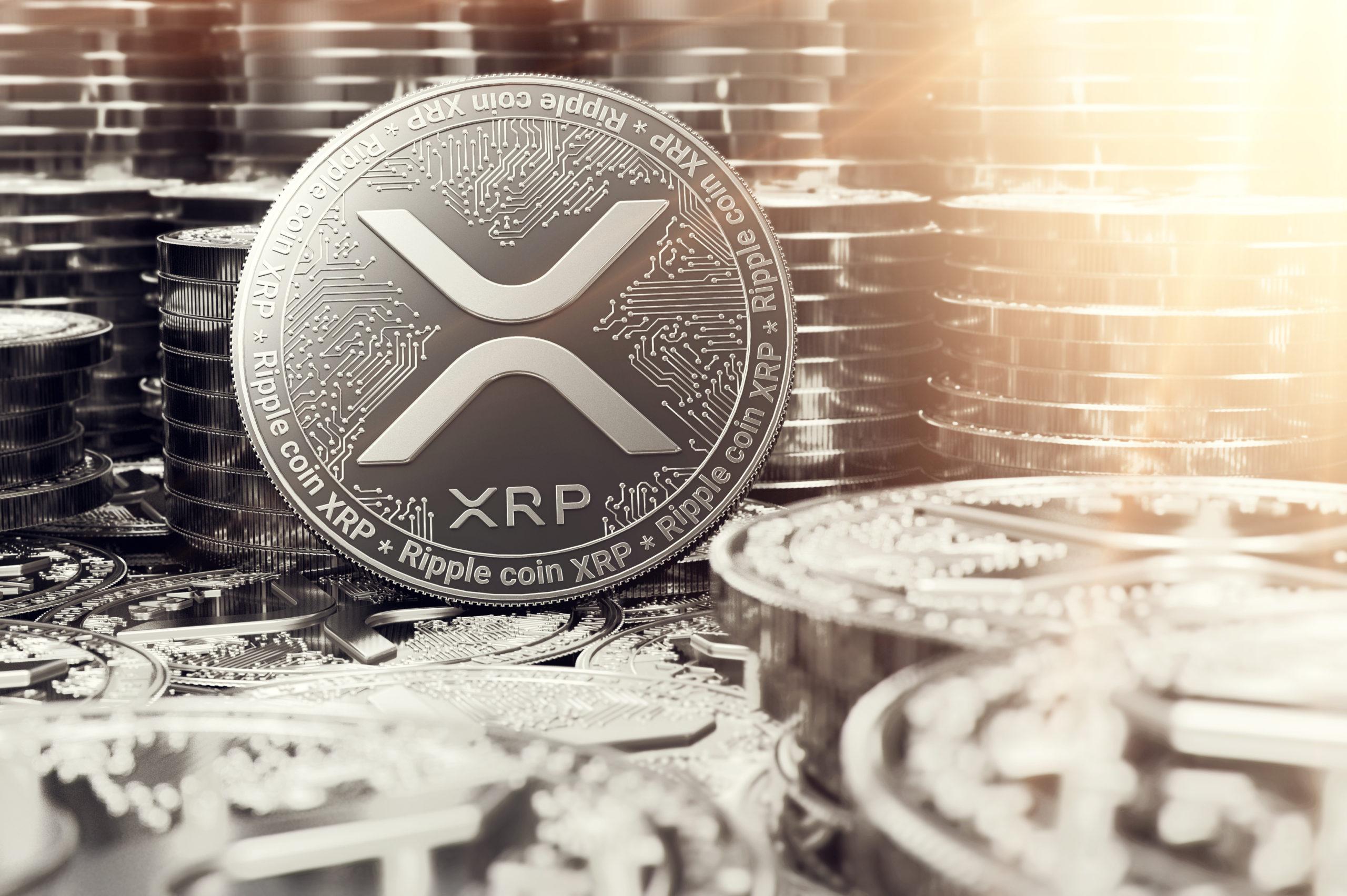 xrp ripple fiyatı arttı