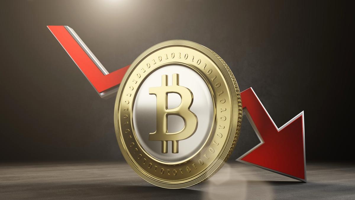 """ABD Borsaları Kapatırsa Bitcoin BTC Fiyatı 3.000 Dolara Kadar Düşebilir"""""""