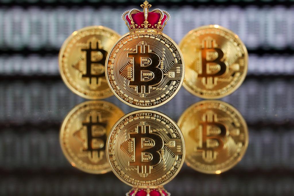 """Altcoin Sezonunu Unutun Bitcoin BTC Hakimiyeti 90ın Üzerine Çıkacak"""""""