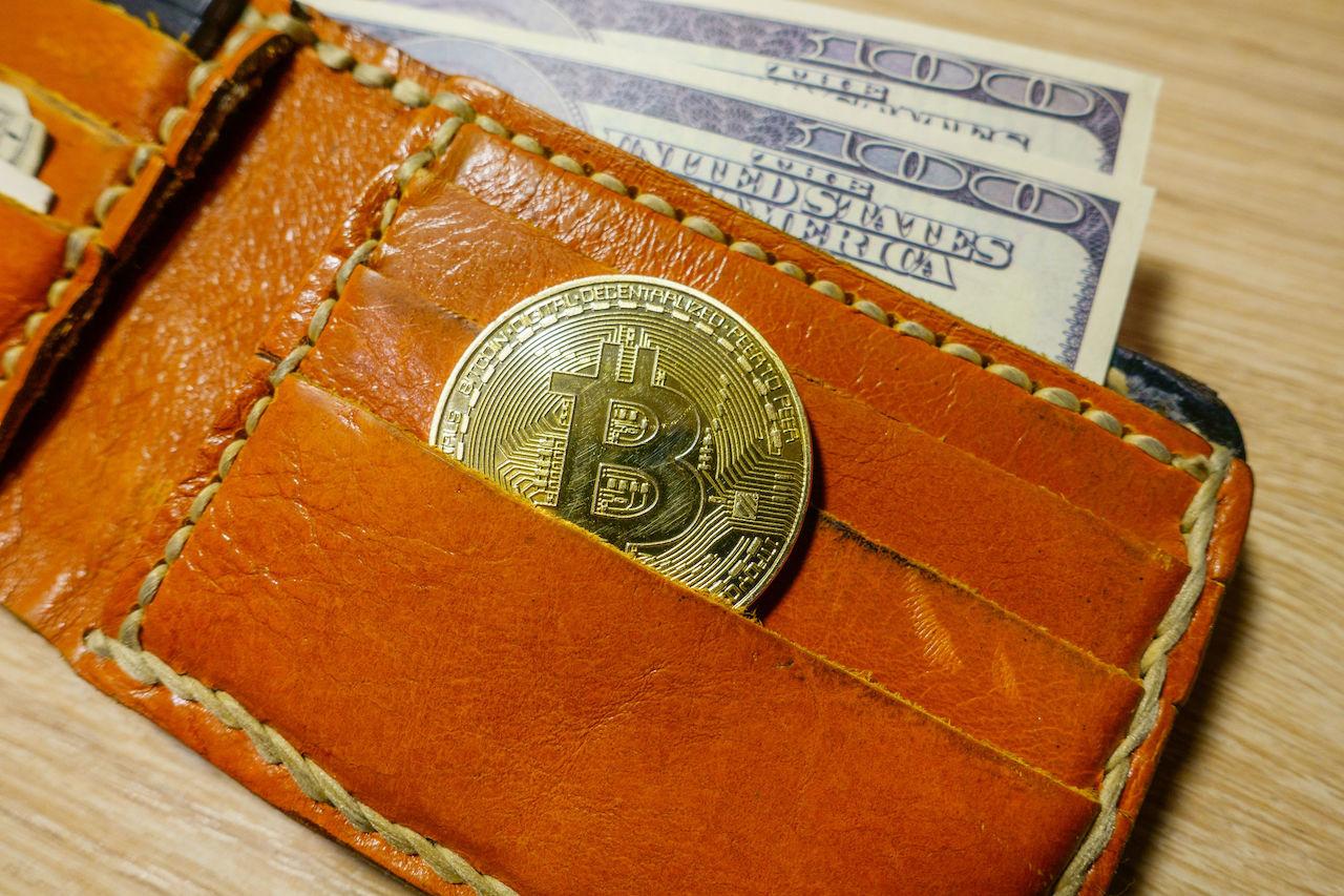 10 Yıllık Bitcoin Cüzdanları