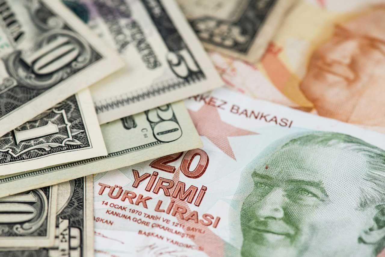 ABD Doları Türk Lirası Kripto Para