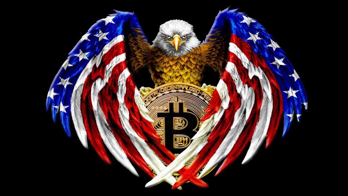 Amerikalılar Bitcoin'e BTC Ulaşamıyor. İşte Nedeni