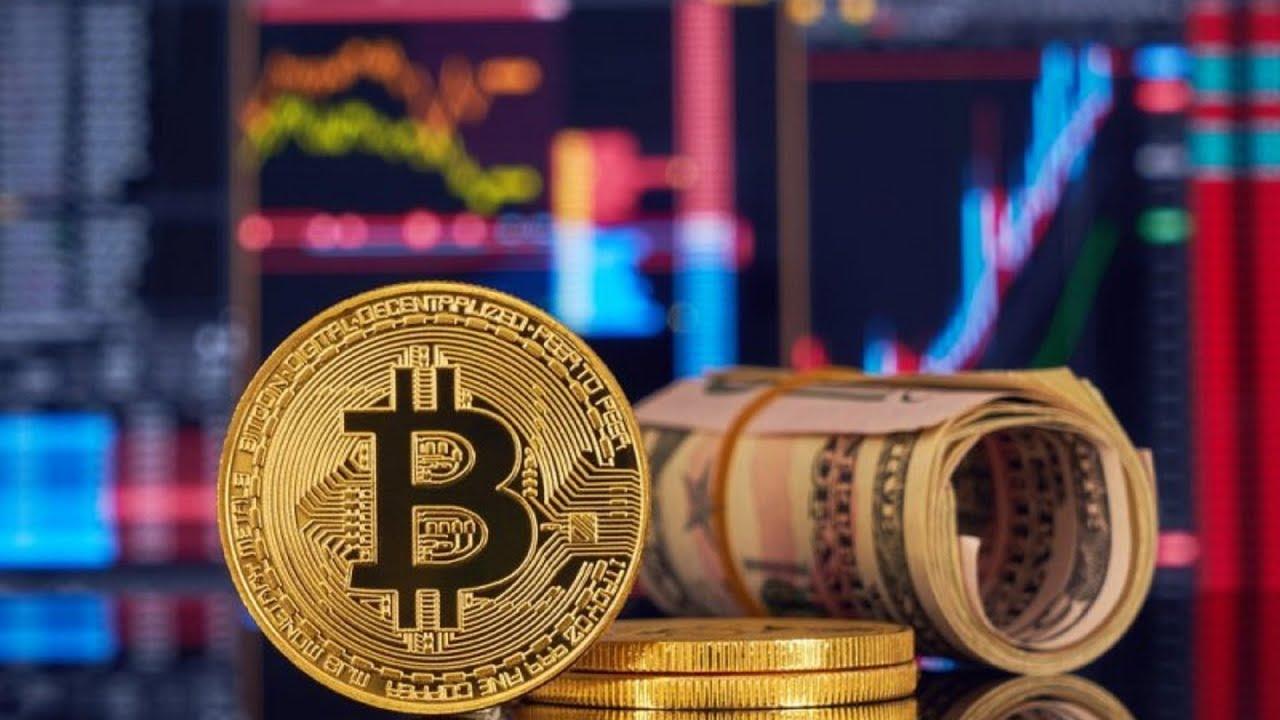 Bitcoin BTC Bu Sefer Direnci Kırabilecek mi