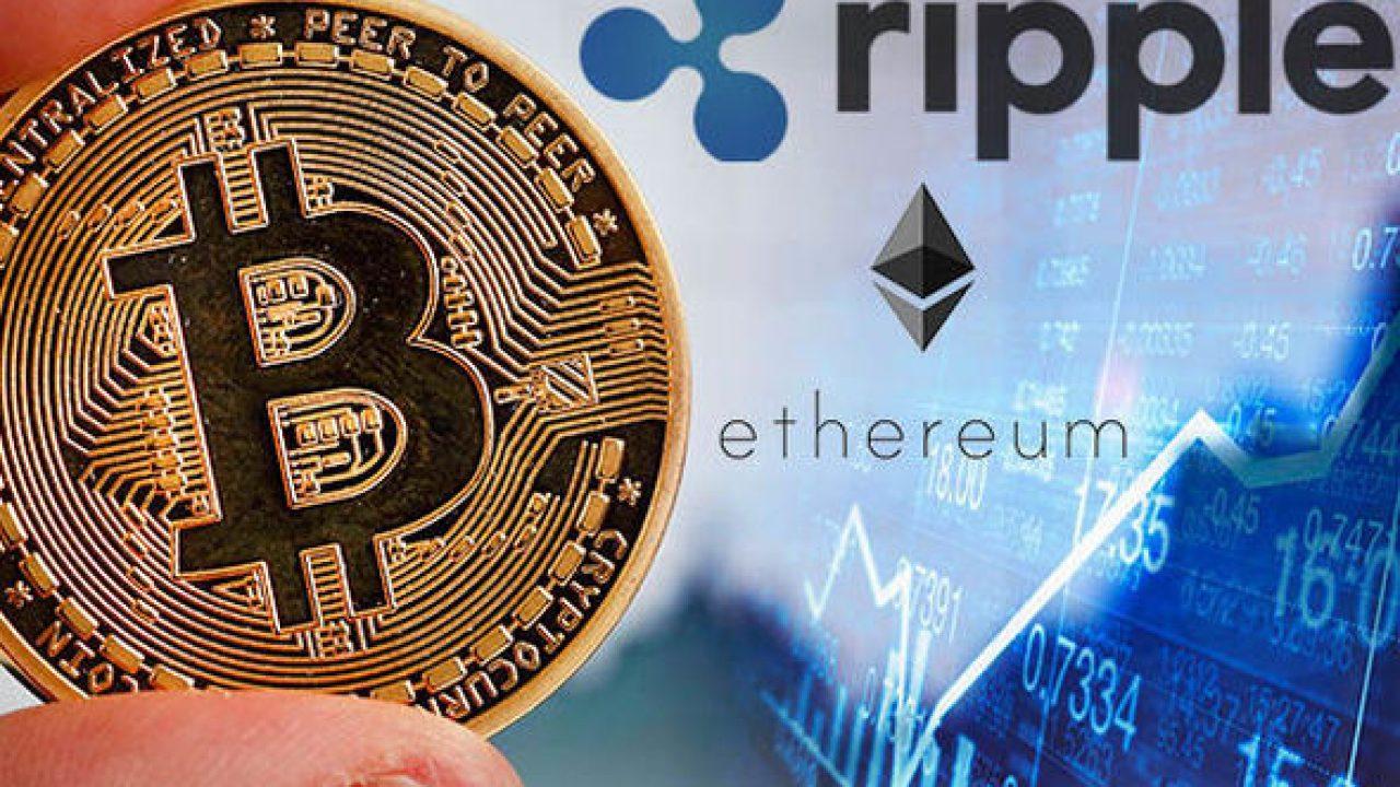 Bitcoin BTC Ethereum ETH ve XRP'de Yön Neresi İşte Popüler Analistlerden Fiyat Tahminleri