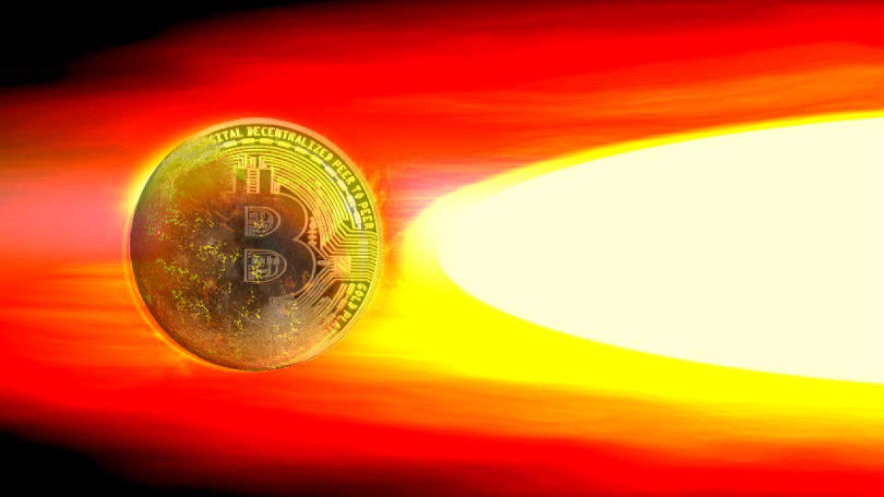 Bitcoin BTC Fiyatı Büyük Bir Risk Altında 3 Anahtar İndikatör Yangını Büyütüyor