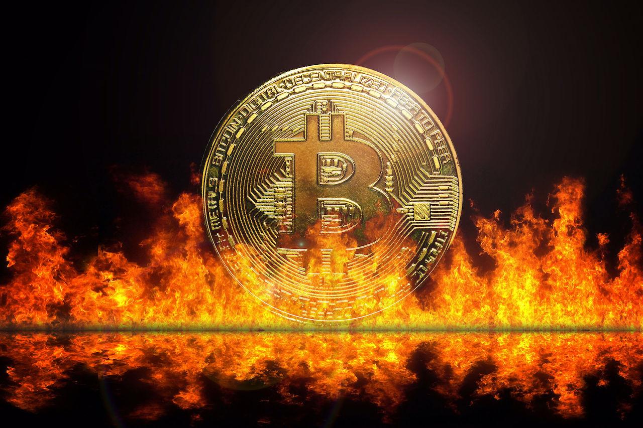 Bitcoin Fiyat Oynaklığı Volatilite