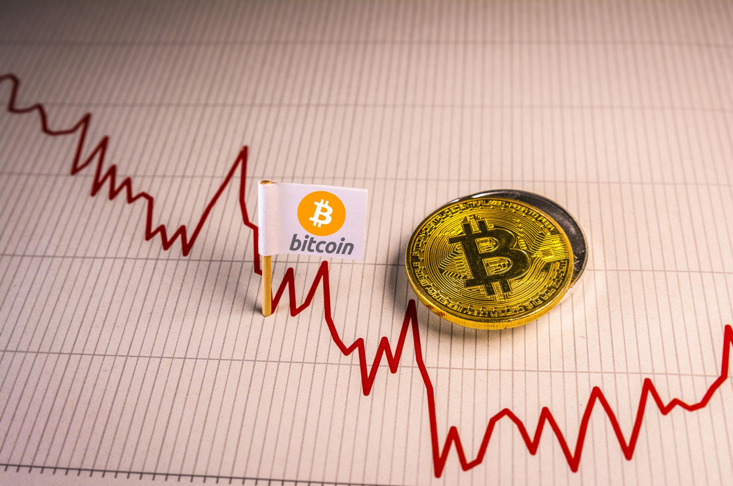 Bitcoin Her Adımını Bilen Usta Analistten BTC İçin Korkunç Tahmin
