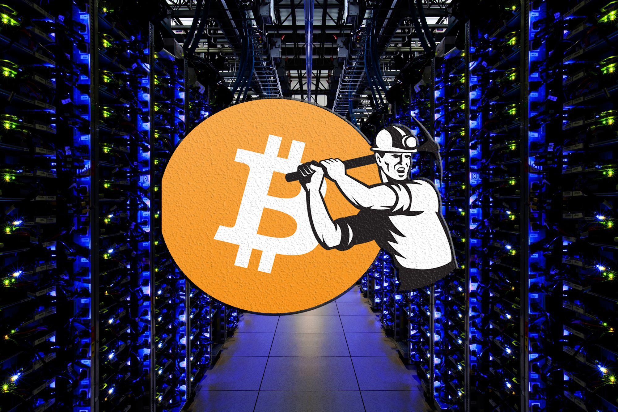 Bitcoin Madencilik Zorluğunda Düşüş Yaşanabilir