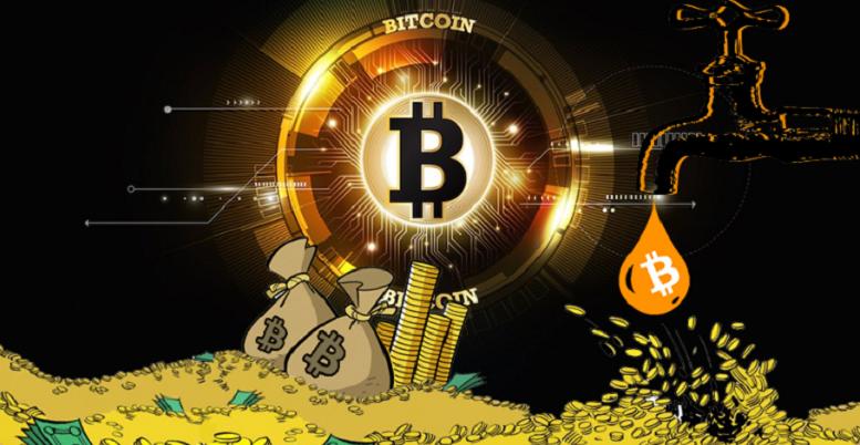 Bitcoin Musluğu