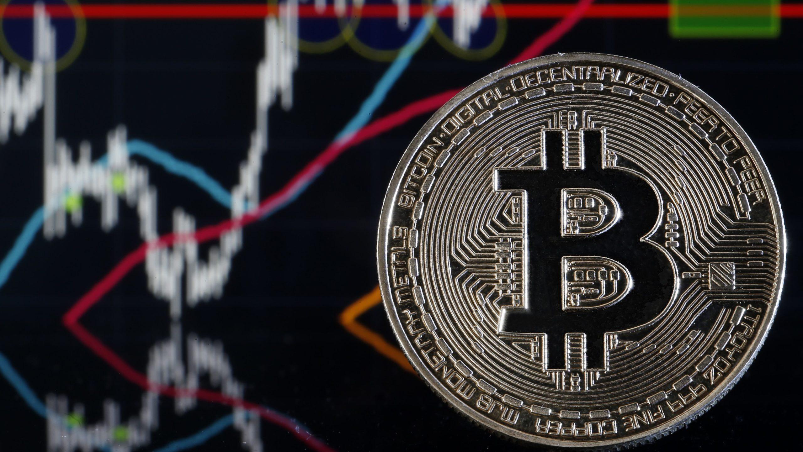 Bitcoin Neden Yükselemiyor BTC İle 7.000 Doların Arasında Bulunan 3 Engel scaled