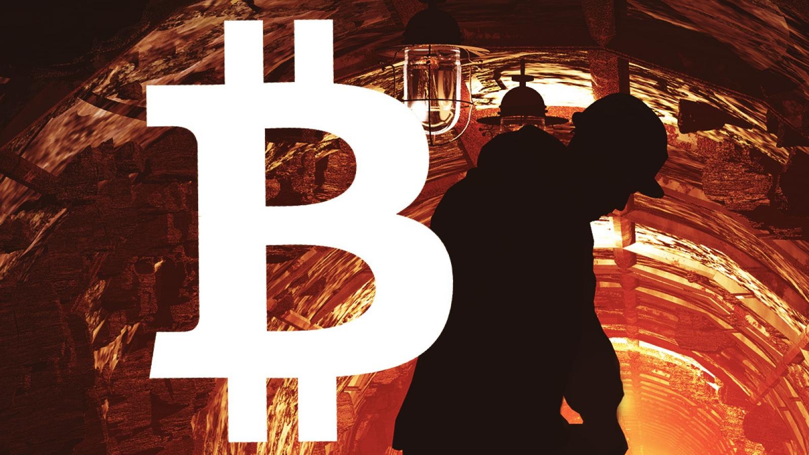 Bitcoin Son Kalesini De Kaybedebilir Bitcoin BTC Madenciliği Artık Karsız