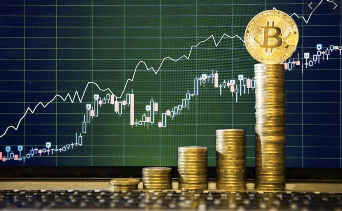 Bitcoin dusus sona ermis olabilir