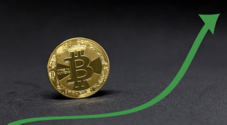 Bitcoin gunluj yukselis
