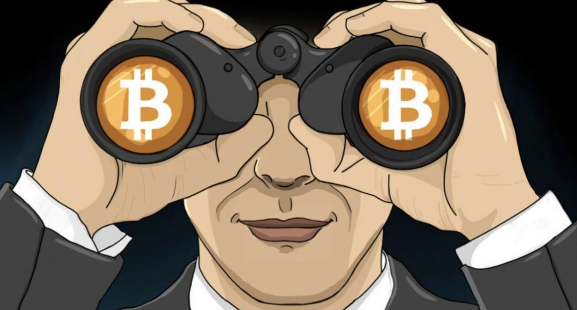 Bitcoin interpol