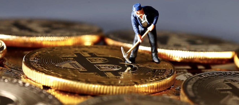 Bitcoin madencileri zor durumda