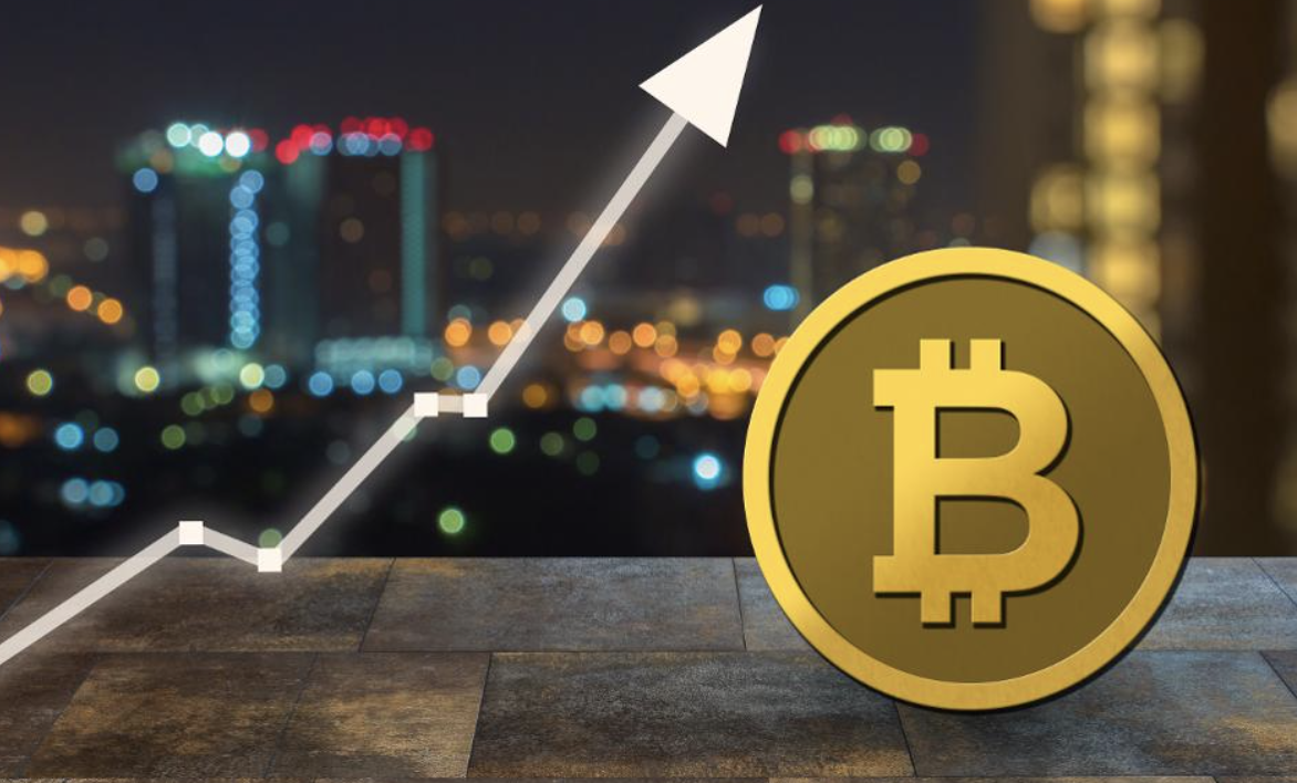 Bitcoin potansiyel yukselis