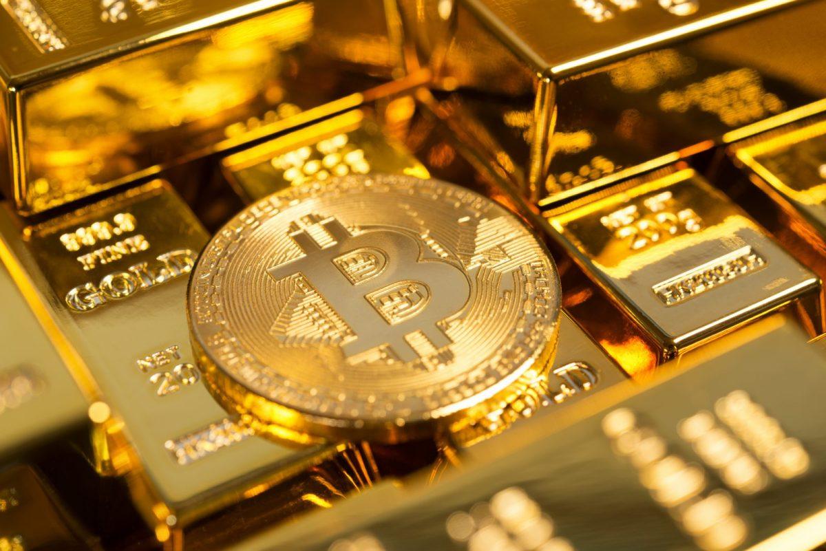 Bitcoin ve Altın 2