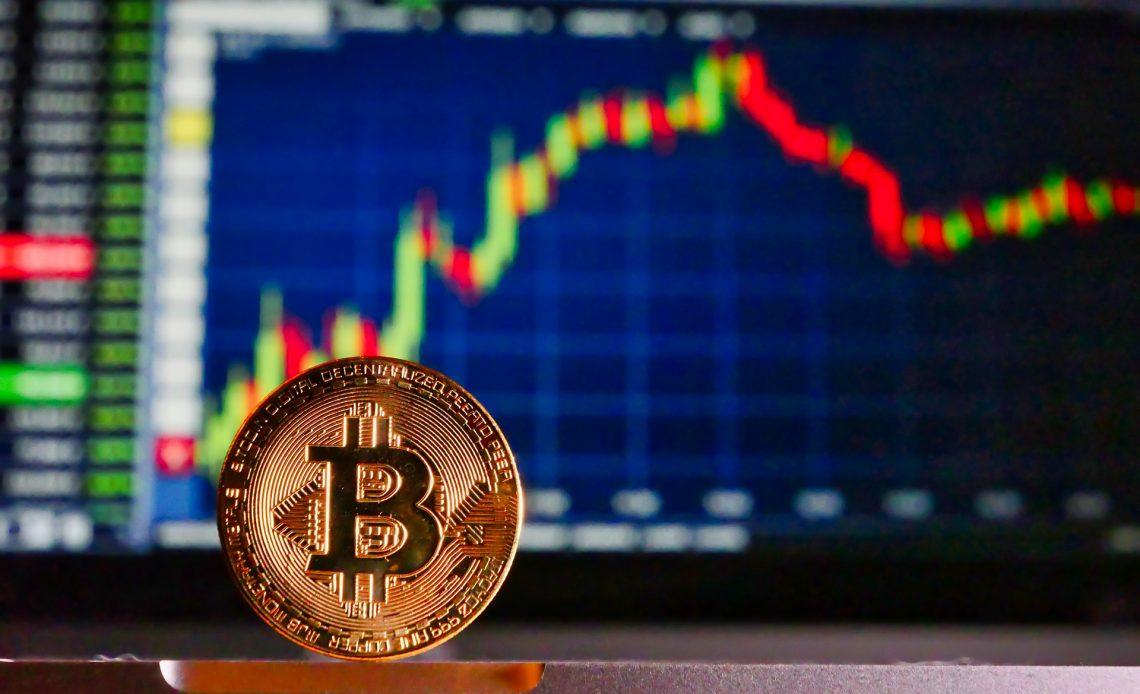 Bu Seviyelerden Bitcoin BTC Alınır Mı