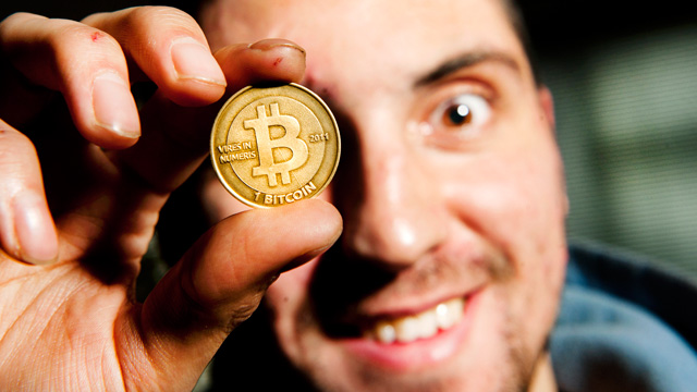 Dünyanın En Zengin İsimleri Bitcoin