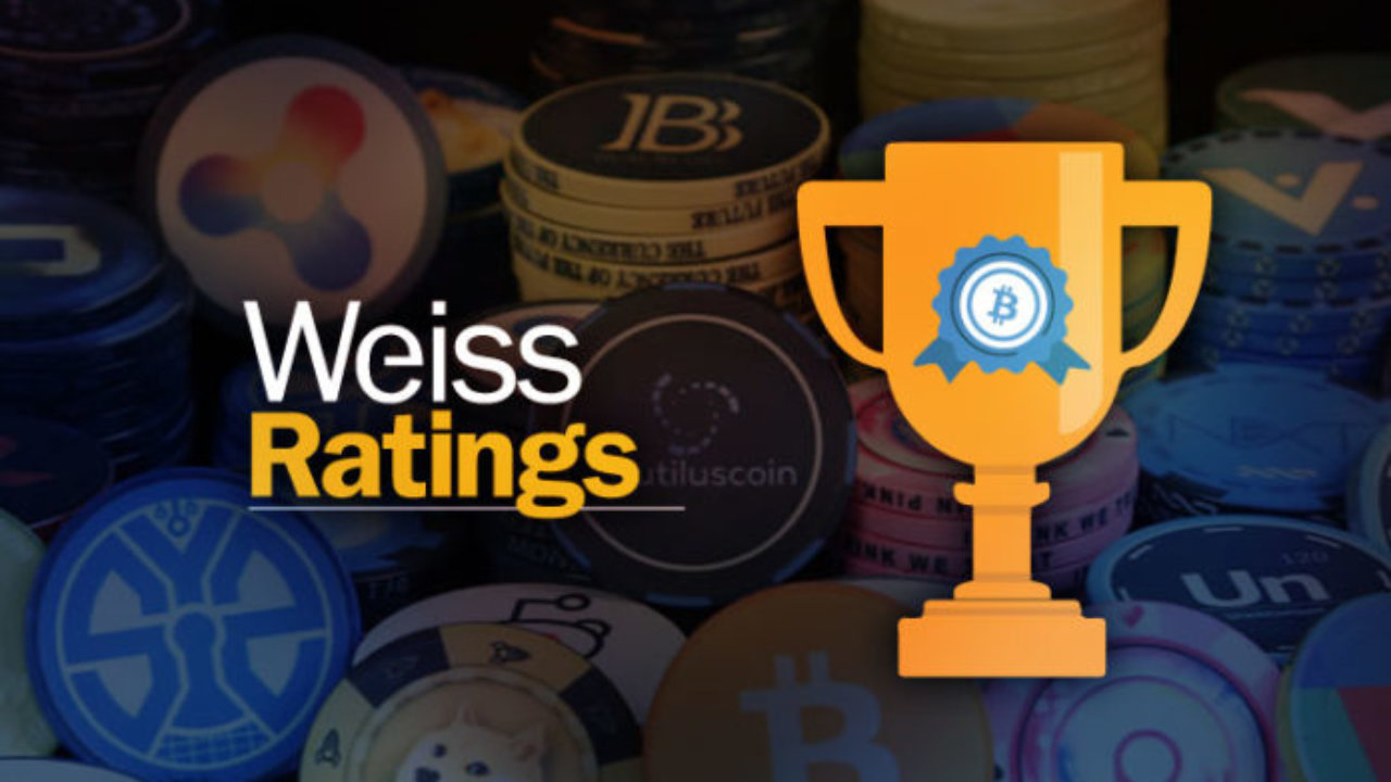 Ethereum Weiss Ratings