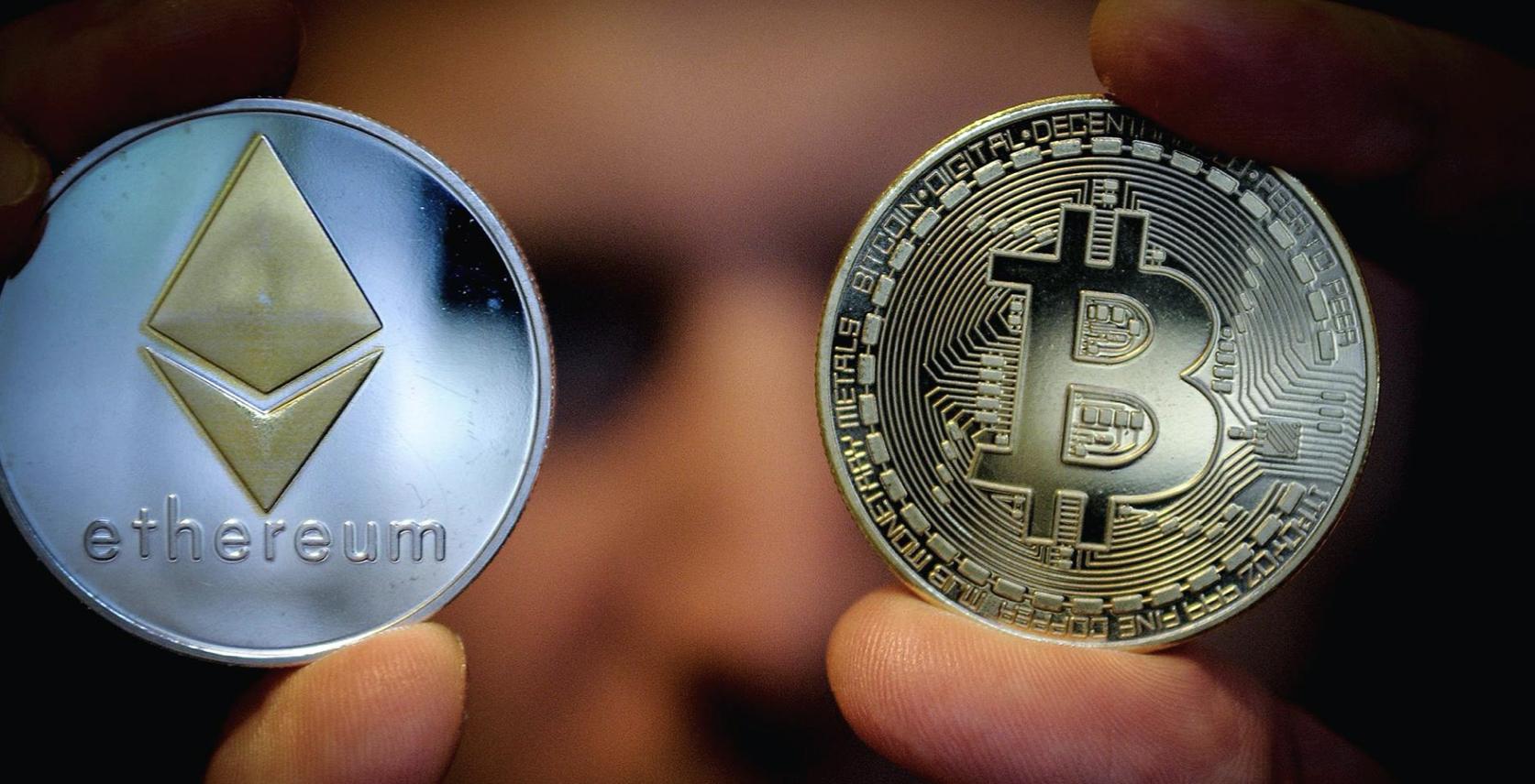 Ethereum ve bitcoin arasinda bag isteniyor kopya