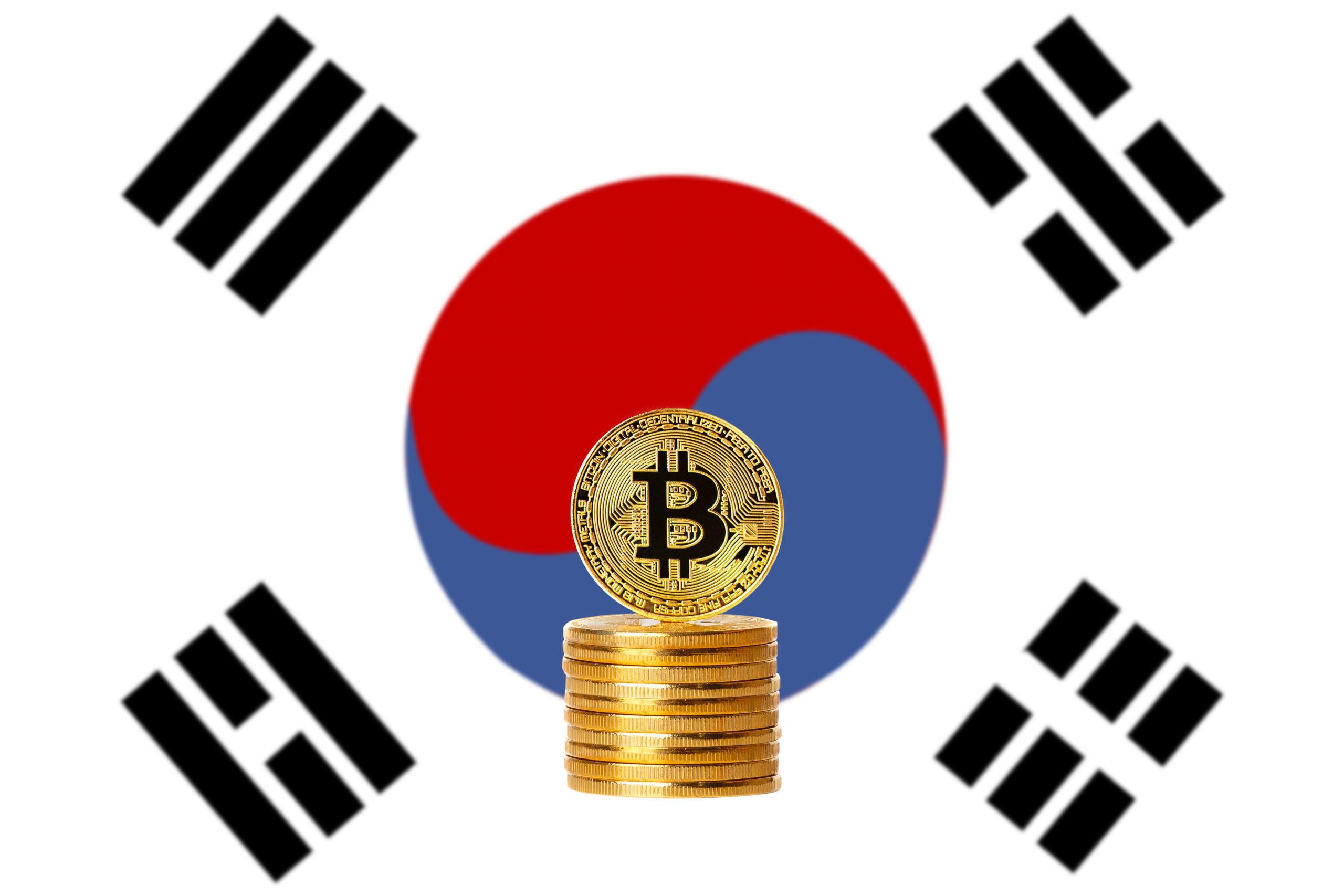 Güney Kore Kripto Paralara Yeşil Işık Yaktı scaled