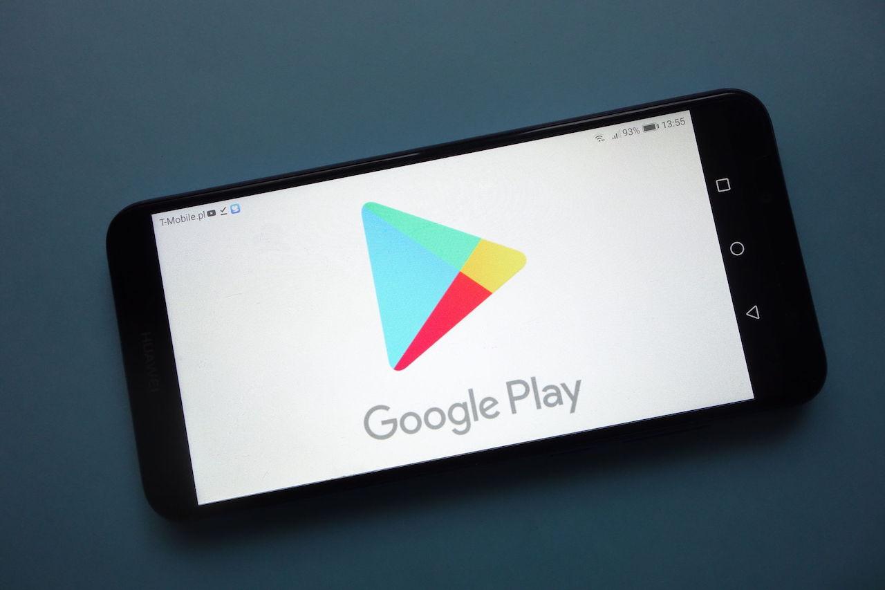 Google Play Store Kripto Para Uygulamaları