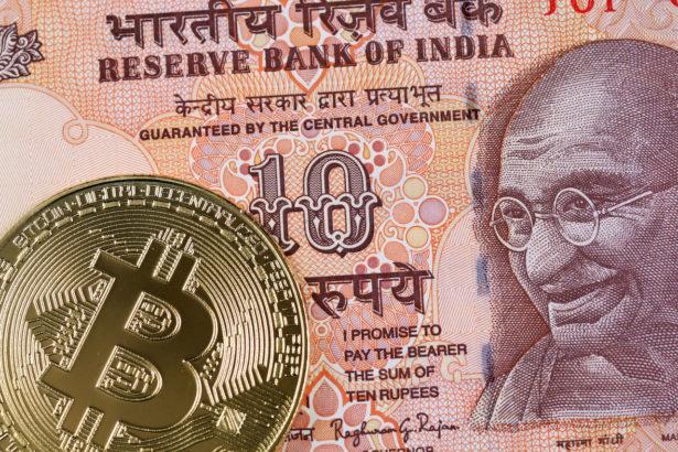Hindistan Kripto Paralar