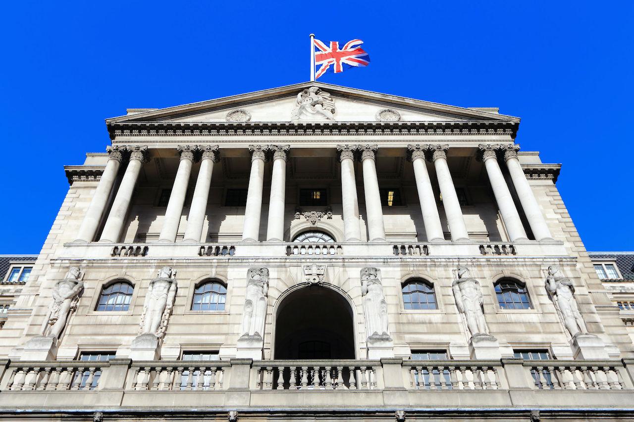 İngiltere Merkez Bankası Bitcoin