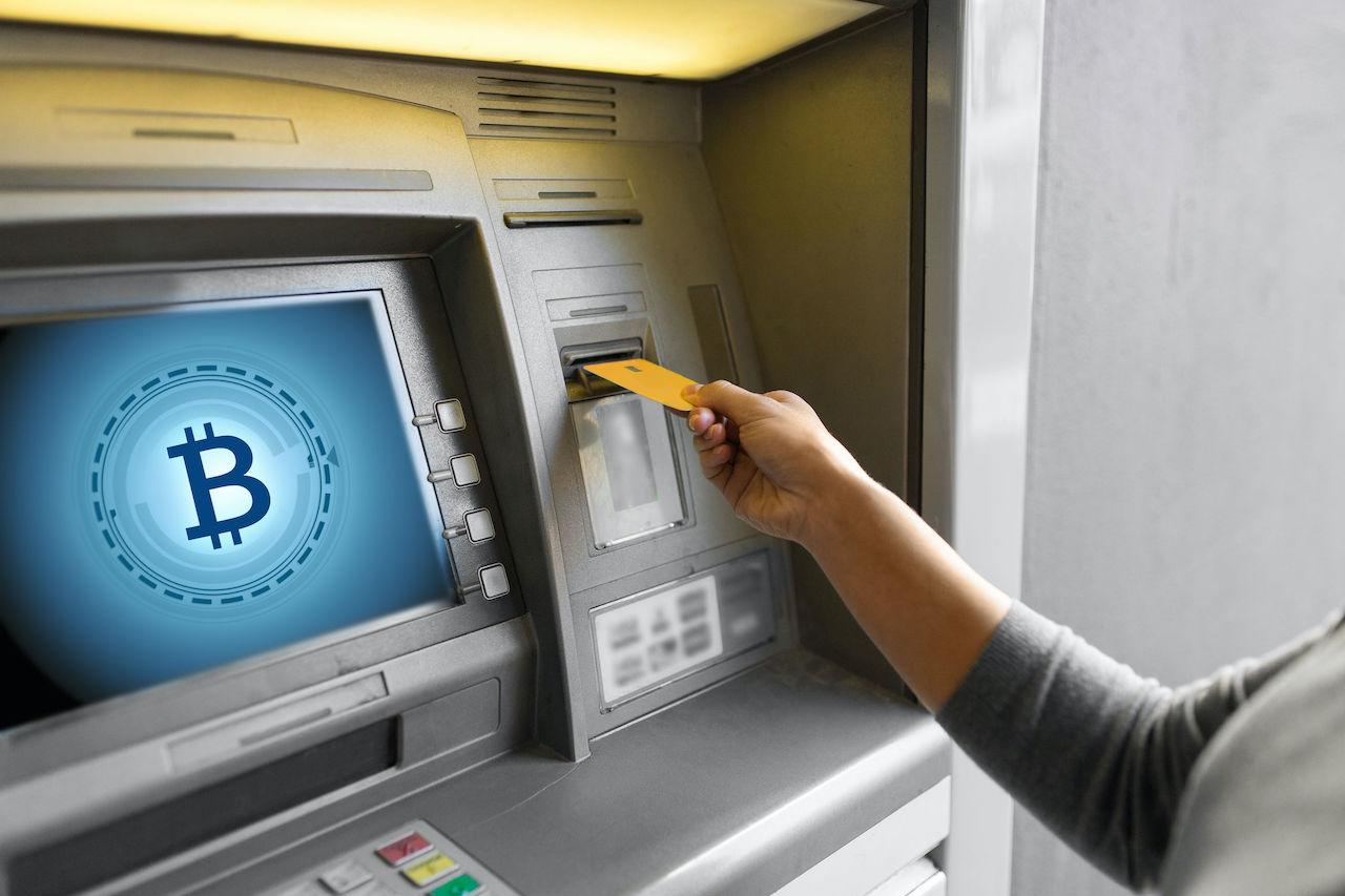 Kripto Para ATM