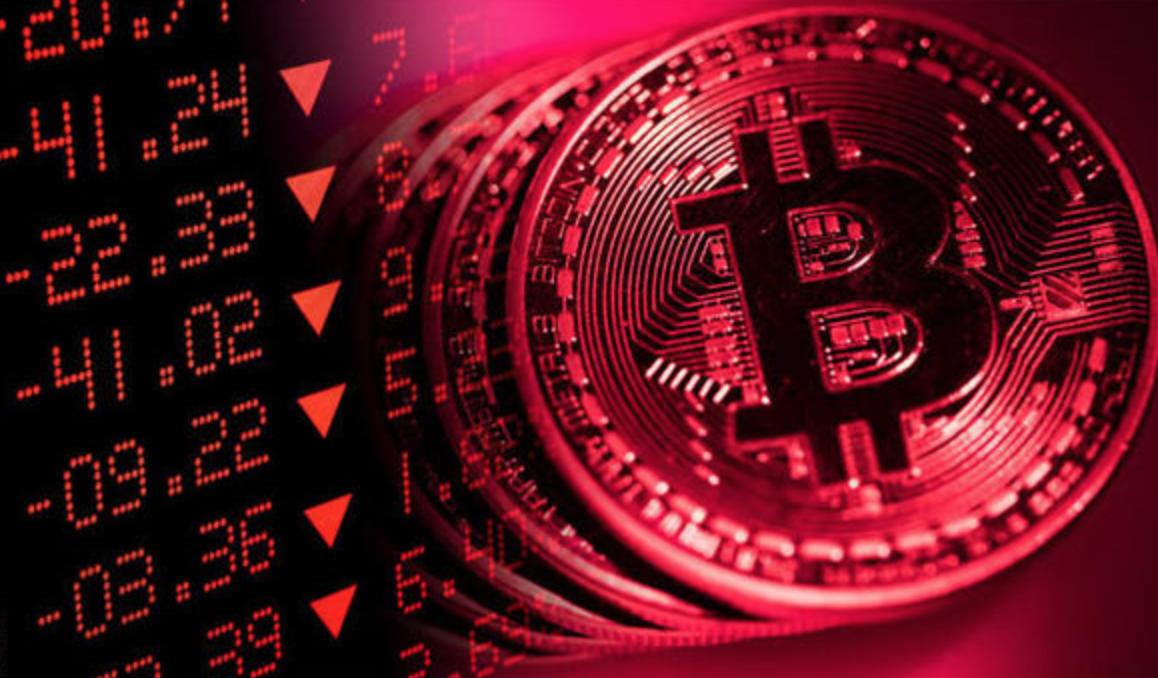 Kripto Para Piyasası Kanlı Perşembe