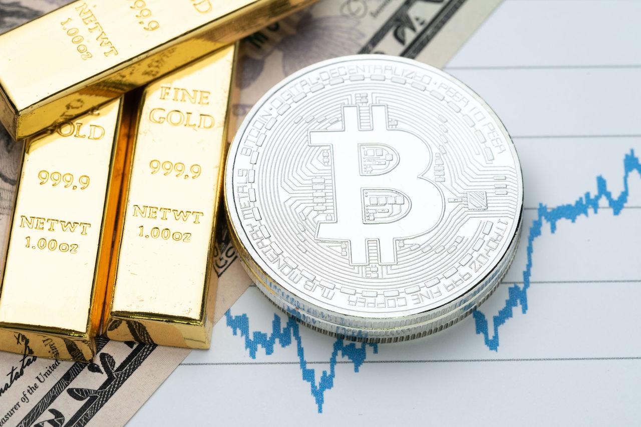 Kripto Paralar Güvenli Liman