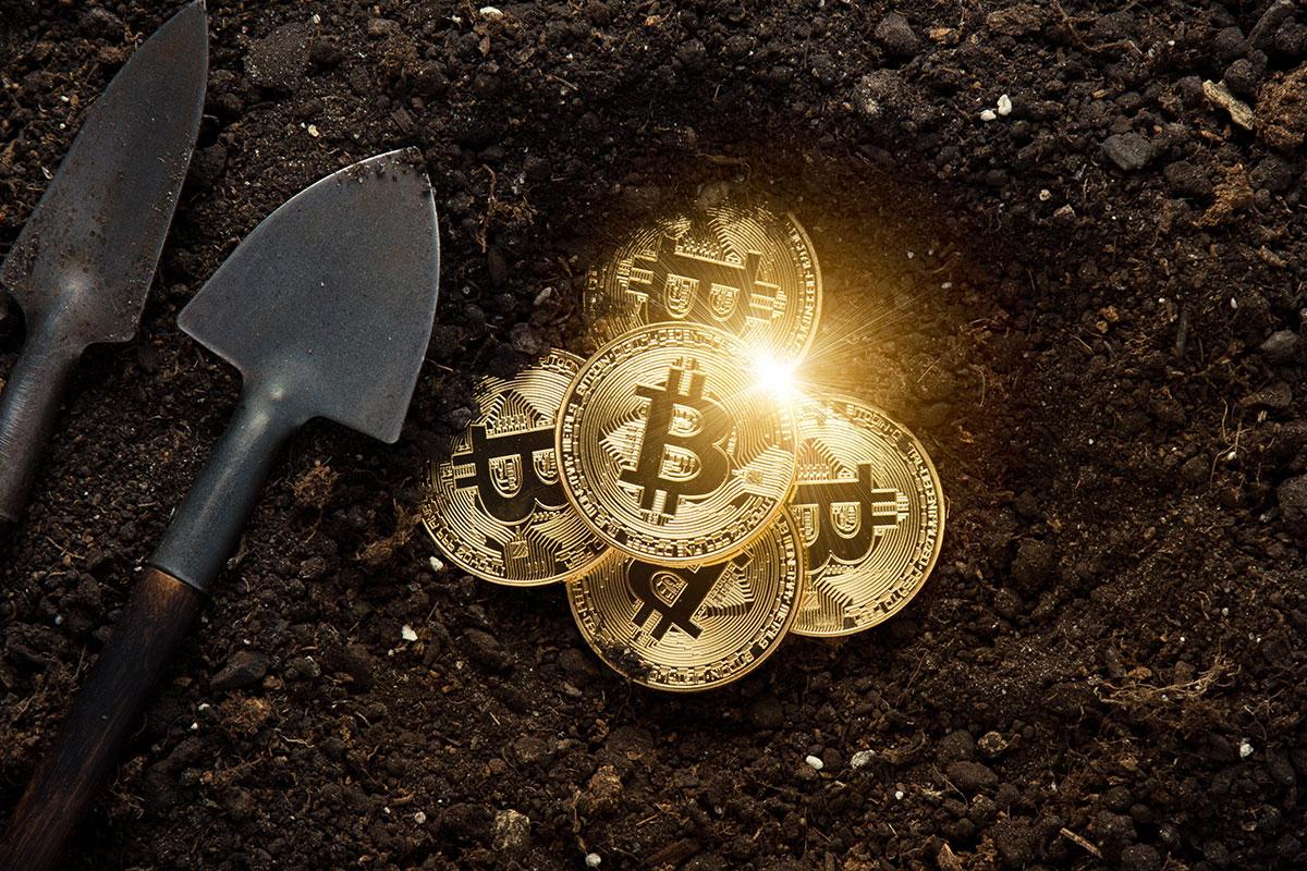 Madenci Kapitülasyonu Gerçekleşirse Bitcoin BTC Fiyatı 50 Düşebilir