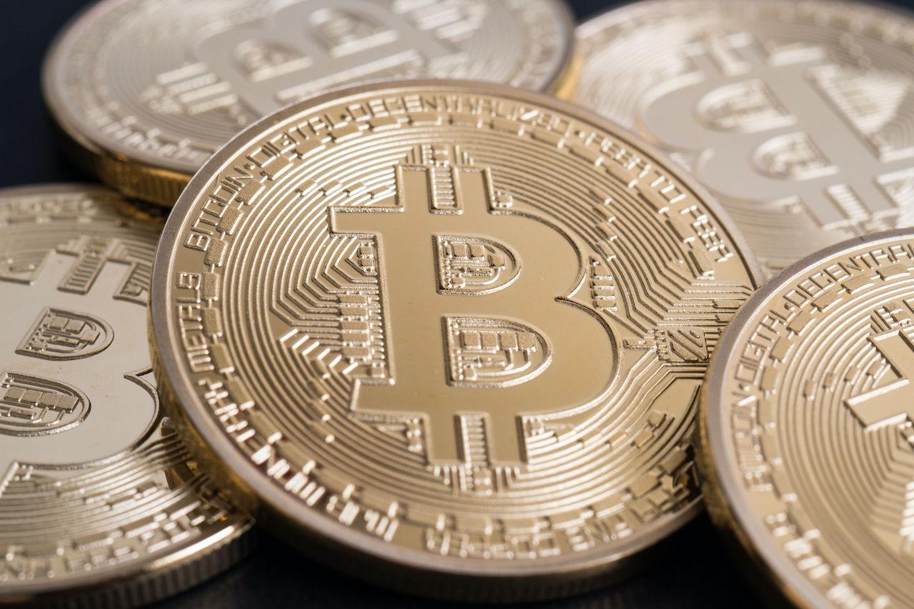 Merkeziyetsizlik Bitcoin
