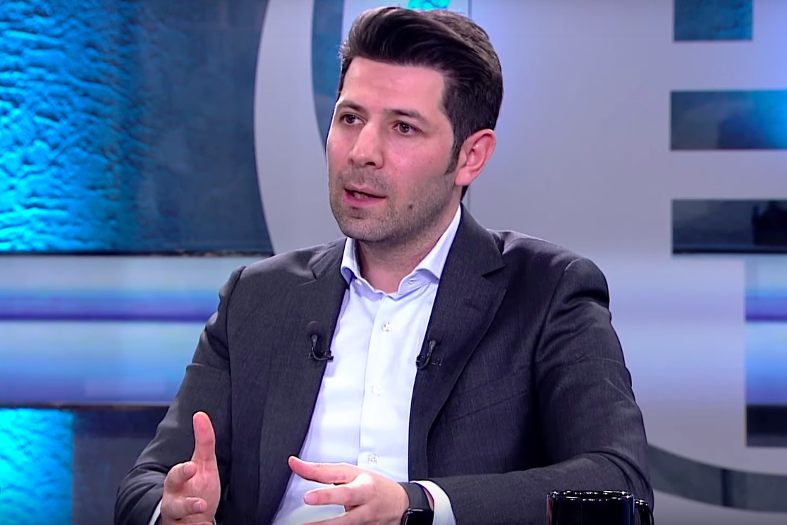 Paribu CEO'su Yasin Oral