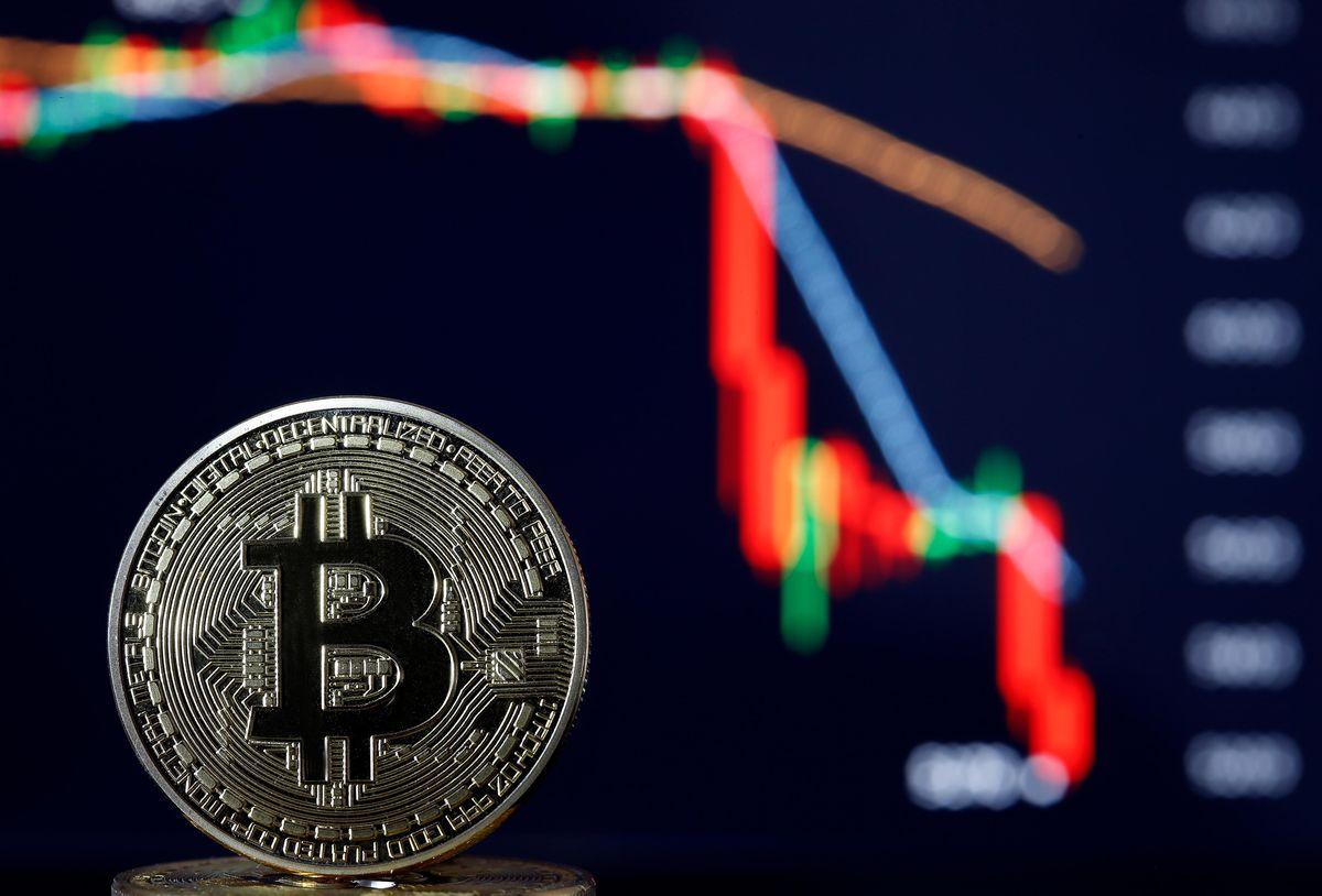 bitcoin borsa