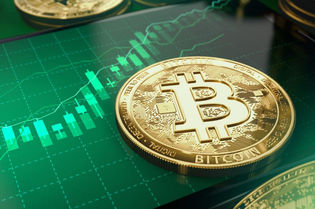 bitcoin fiyatının yükselmesi şaşırtmayacak