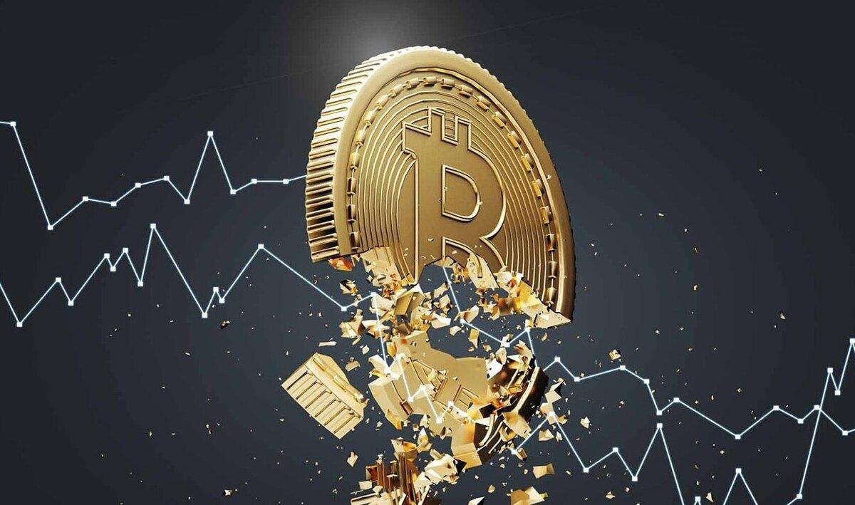 bitcoinin yükselisine engel olan durum
