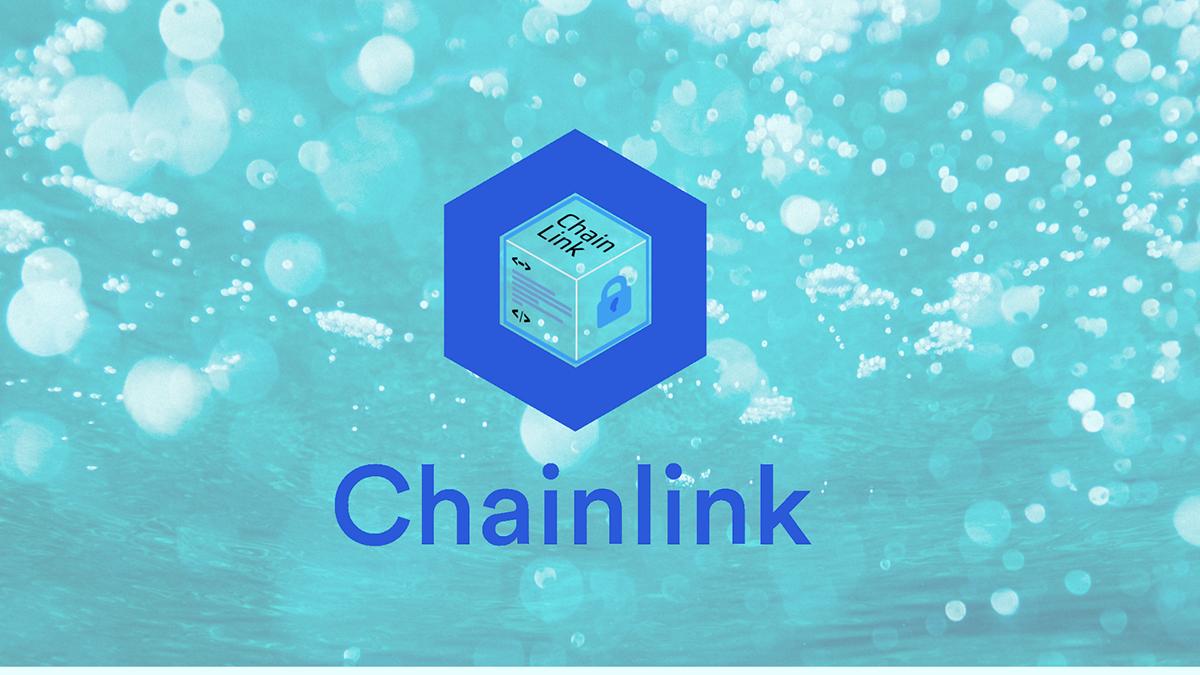chainlink iyi bir performans gösteriyor