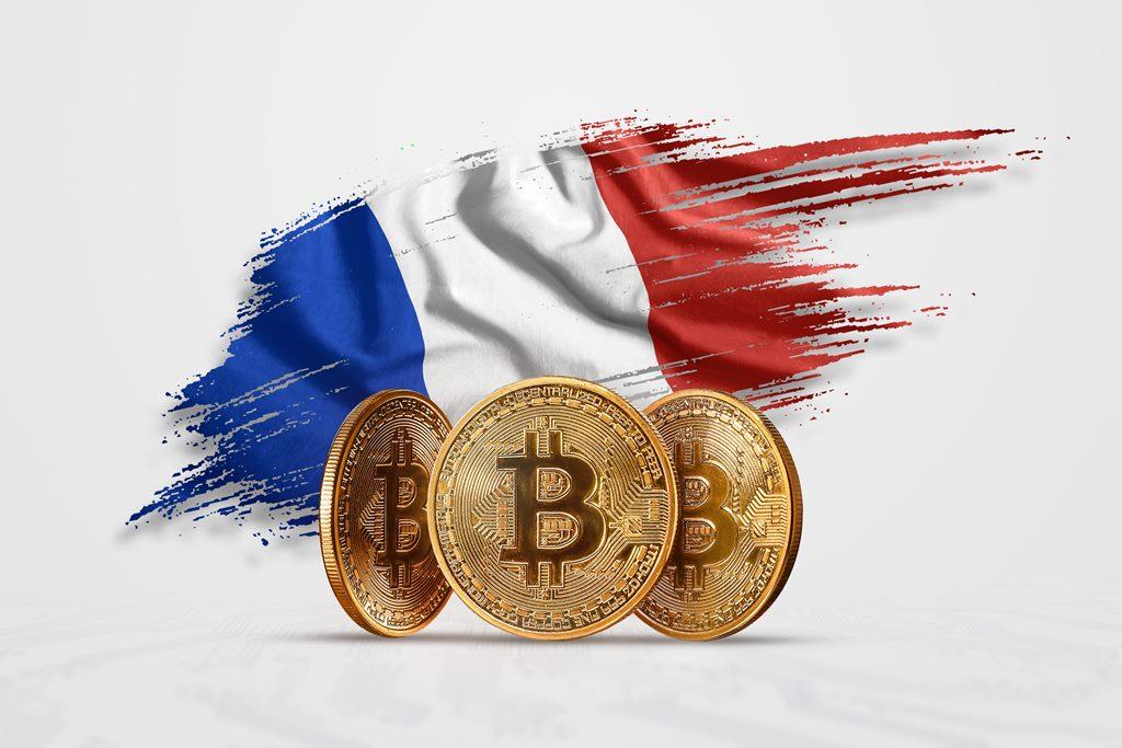 fransa bitcoini resmi olarak tanıdı