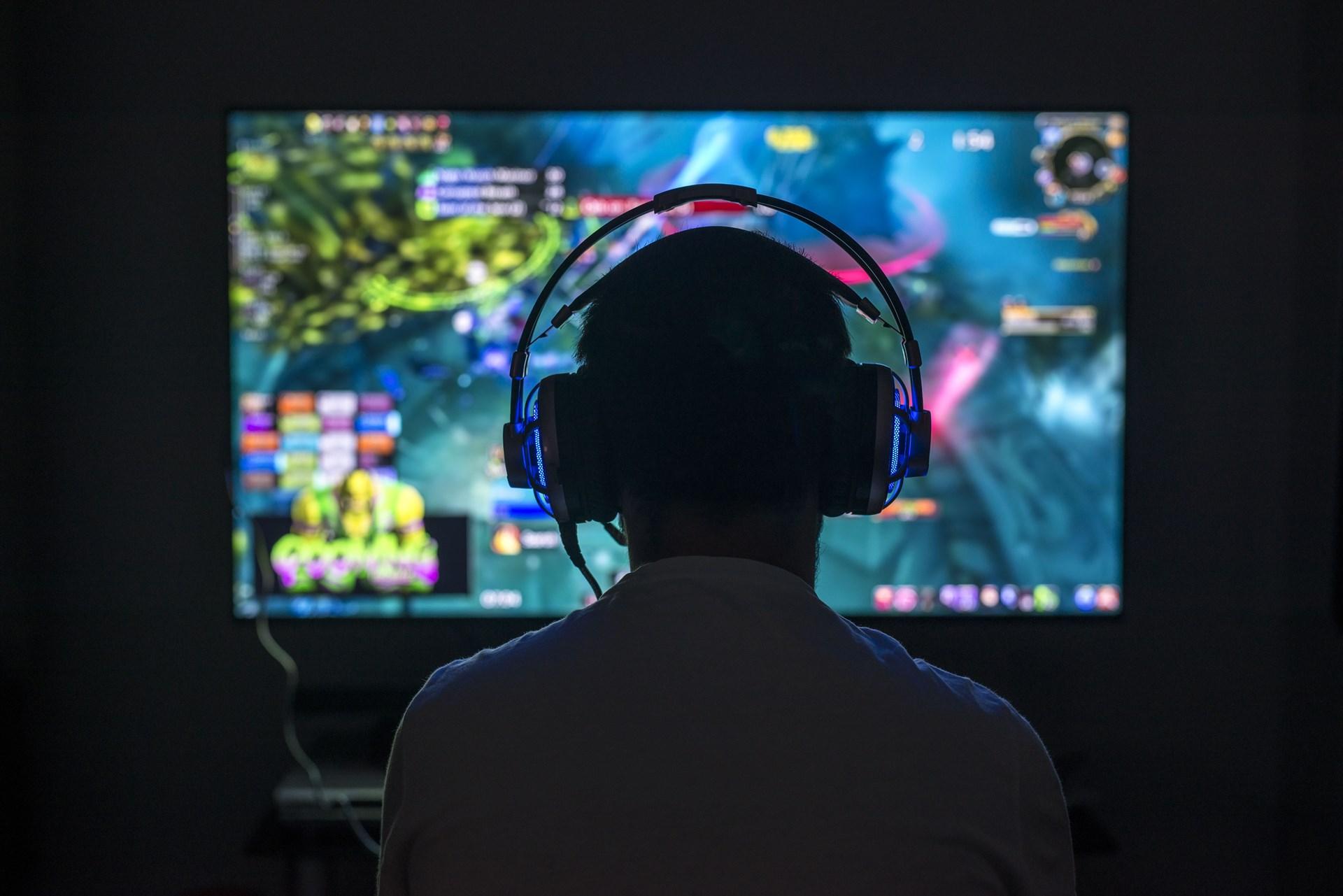 video oyunlar ve kripto para kullanımı